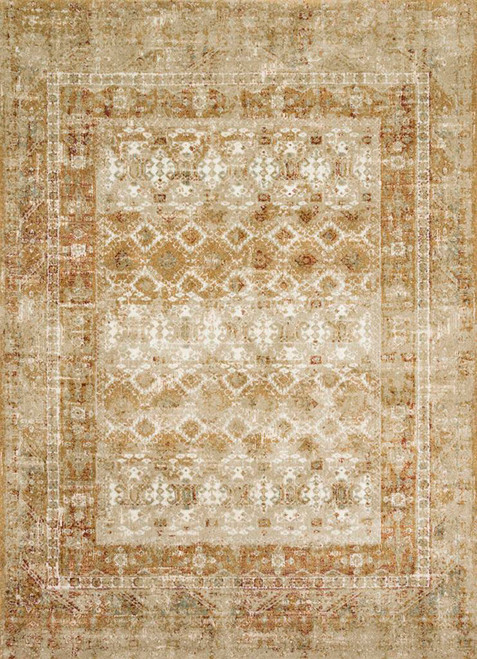 Magnolia Home James JAE-01 Spice Gold by Joanna Gaines
