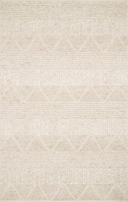 Magnolia Home Rowan ROW-01 Sand by Joanna Gaines