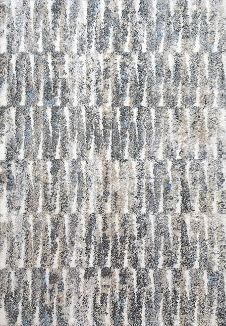 Dynamic Rugs Aura 5810-900 Grey