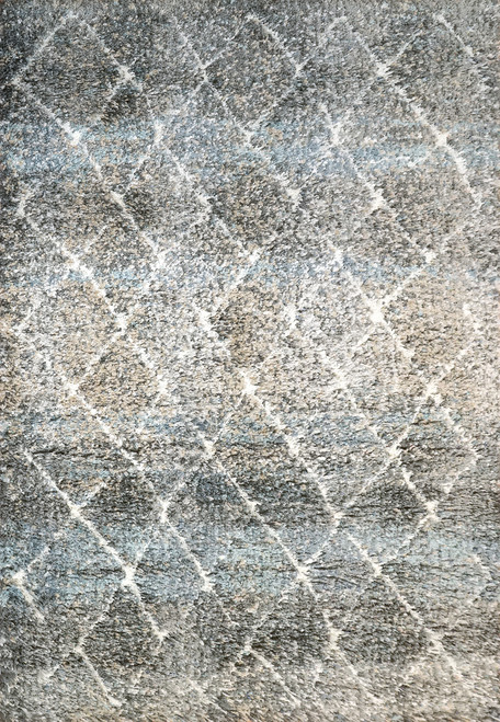 Dynamic Rugs Aura 5812-910 Grey/Ivory