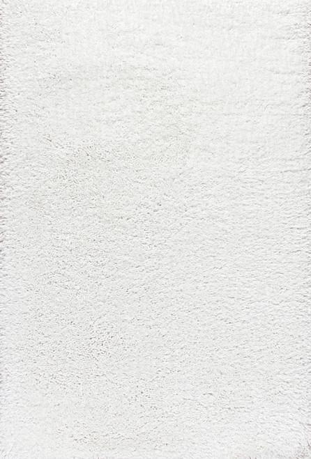 Dynamic Rugs Forte 88601-100 White