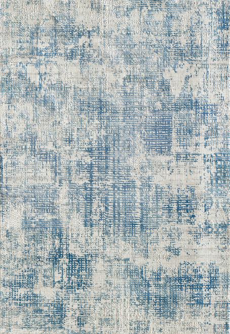 Dynamic Rugs Quartz 27035-150 Blue