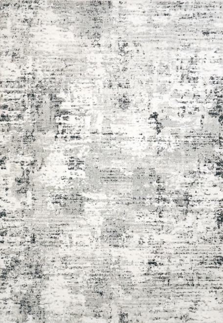 Dynamic Rugs Troya 4607-910 Grey/Ivory
