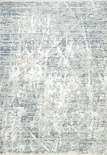 Dynamic Rugs Alea 1807-850 Taupe/Blue