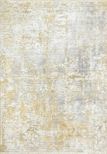 Dynamic Rugs Alea 1801-870 Taupe/Gold