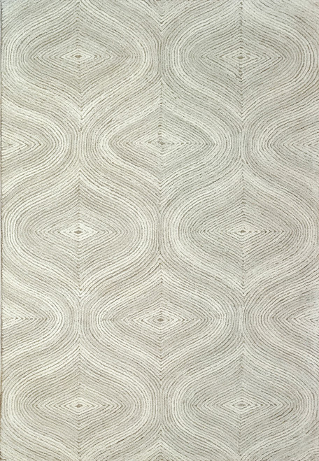 Dynamic Rugs Ariana 8182-106 Ivory/Taupe