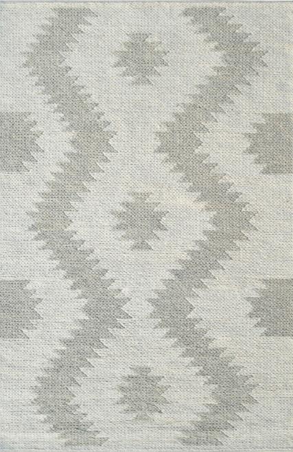 Dynamic Rugs Ava 5201-190 Ivory Grey