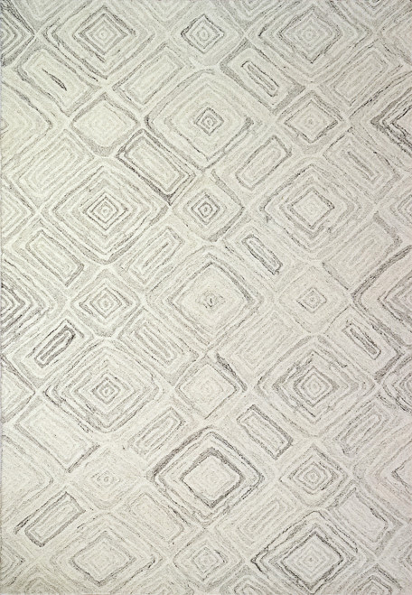 Dynamic Rugs Legend 7480-900 Grey