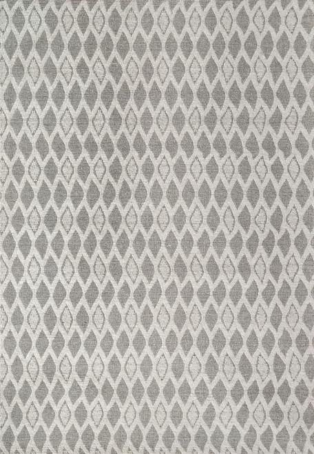 Dynamic Rugs Ray 4263-910 Silver