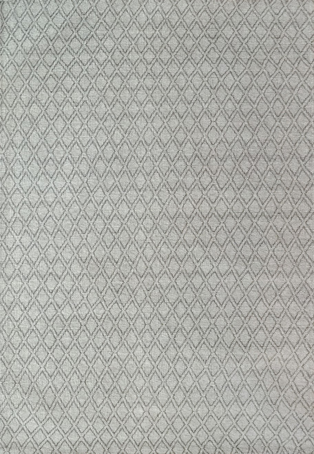 Dynamic Rugs Ray 4264-910 Silver