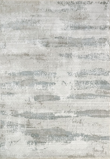 Dynamic Rugs Refine 4636-897 Taupe/Silver/Gold