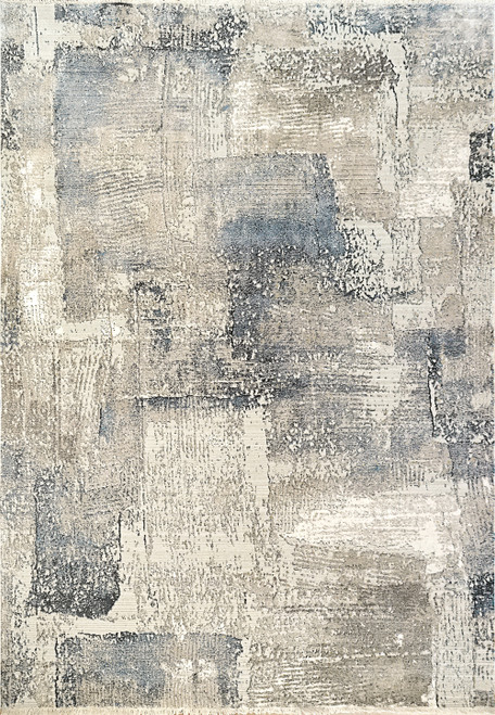 Dynamic Rugs Refine 4630-890 Beige/Slate