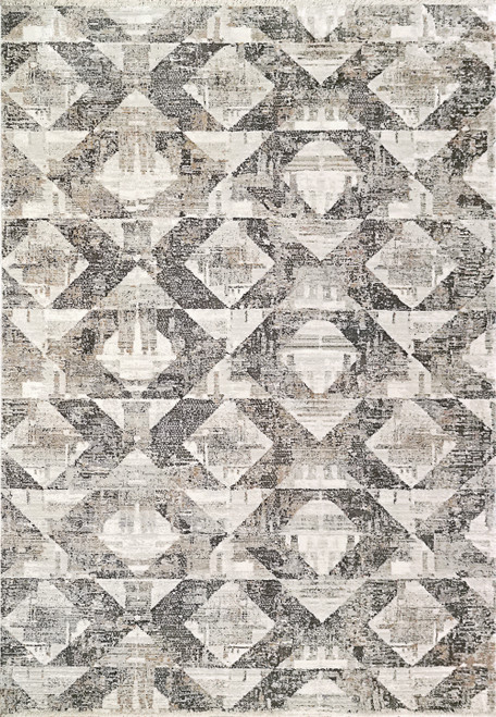 Dynamic Rugs Refine 4631-889 Beige/Cream/Slate