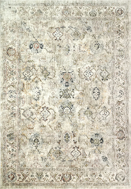Dynamic Rugs Savoy 3575-899 Beige/Multi
