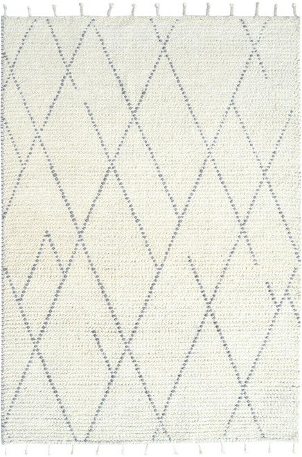 Dynamic Rugs Celestial 6955-109 Ivory/Grey