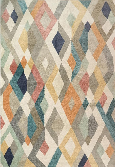 Dynamic Rugs Lydia 7896-199 Beige/Multi