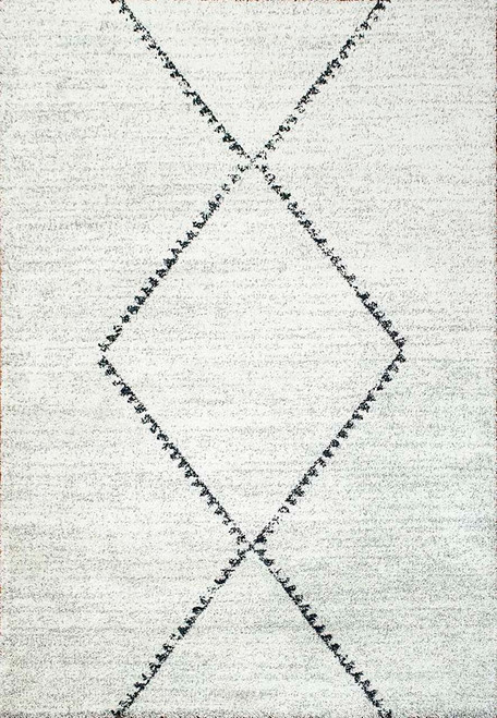 Dynamic Rugs Mehari 23308-6686 Ivory/Grey/Gold