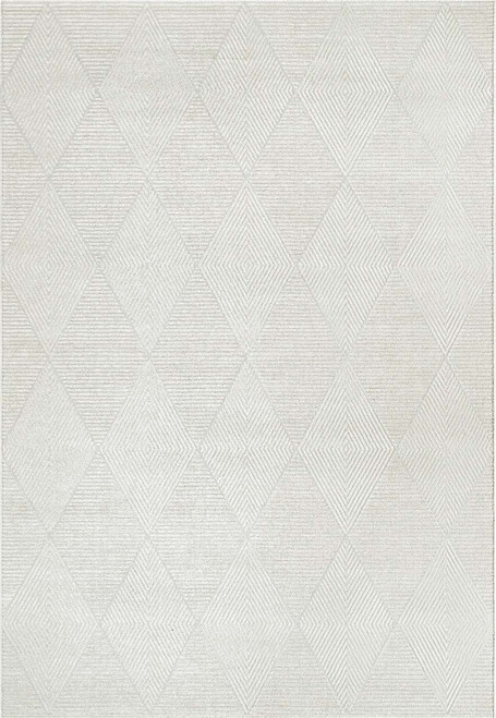 Dynamic Rugs Quin 41006-6161 Ivory
