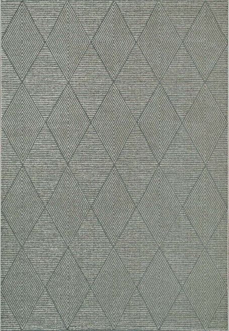 Dynamic Rugs Quin 41006-7131 Dark Grey