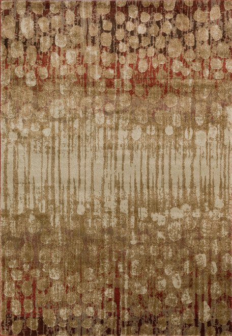 Dalyn Upton UP5 Spice Area Rugs