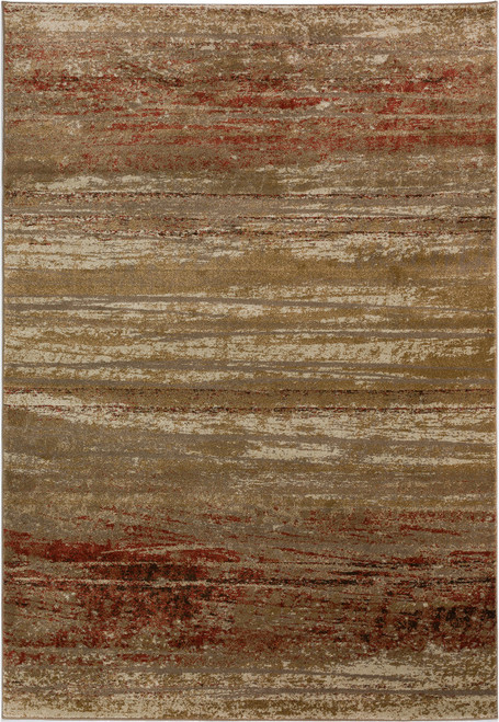 Dalyn Upton UP6 Canyon Area Rugs
