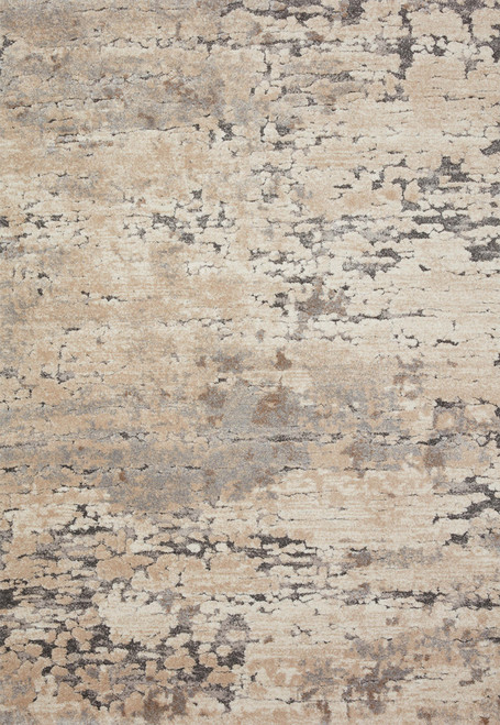 Loloi Theory THY-08 Taupe - Grey
