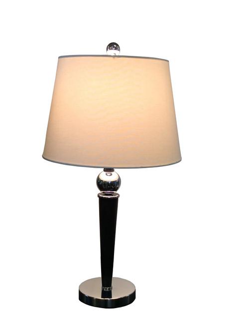 Pasargad Home Loft, Table Lamp