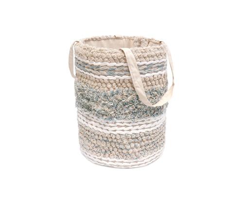 Pasargad Home Grandcanyon Collection Cotton Basket