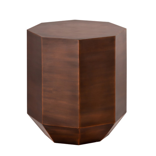 Pasargad Home Dora Side Table