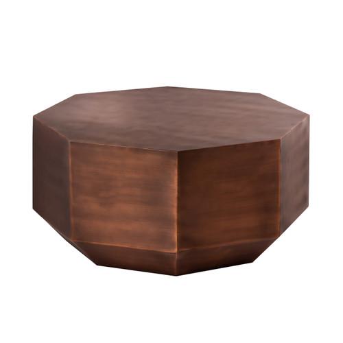 Pasargad Home Dorian Coffee Table