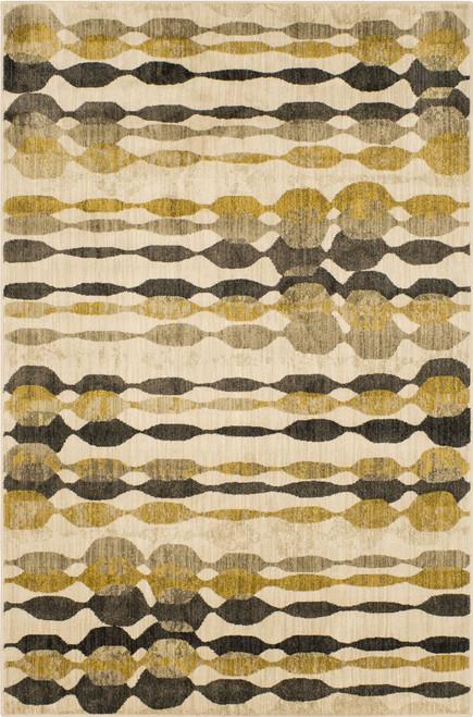 Karastan Expressions by Scott Living 91821 90121 Acoustic Onyx