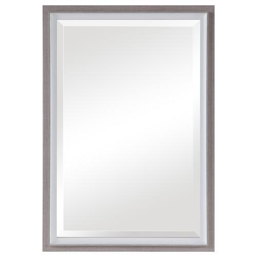 Uttermost Mitra Rectangular Mirror
