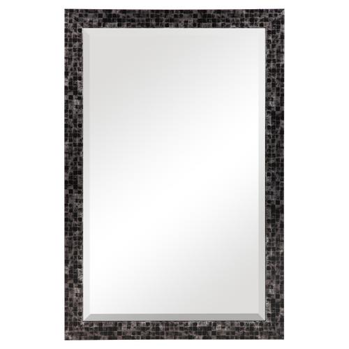Uttermost Graphique Mosaic Mirror