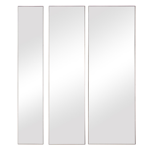 Uttermost Rowling Gold Mirrors, S/3