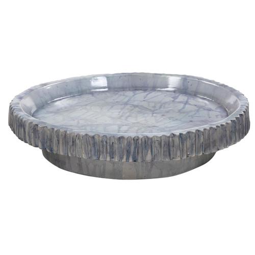 Uttermost Delft Ceramic Bowl
