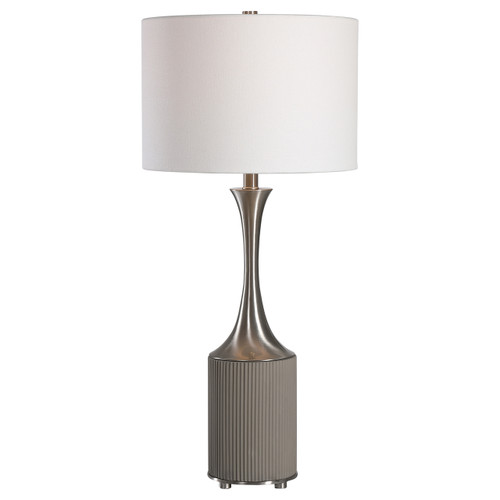 Uttermost Pitman Industrial Table Lamp