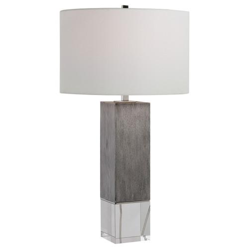 Uttermost Cordata Modern Lodge Table Lamp