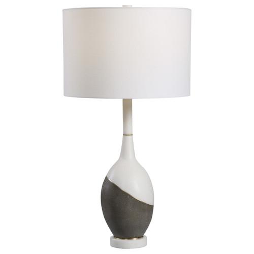 Uttermost Tanali Modern Table Lamp