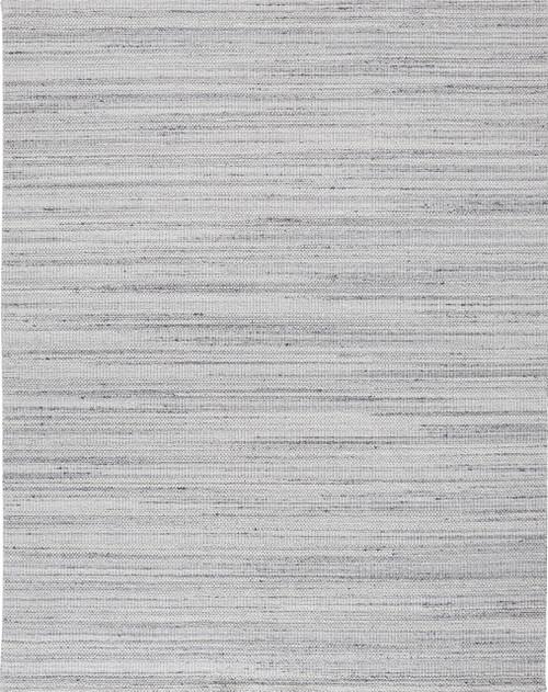Feizy Keaton 8018F Silver/Gray
