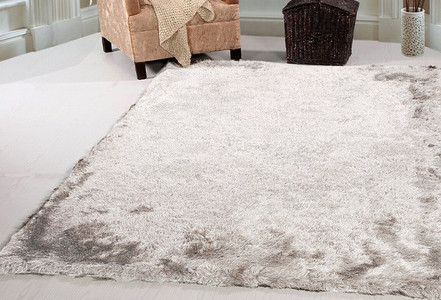 Decorating with Shag Area Rugs