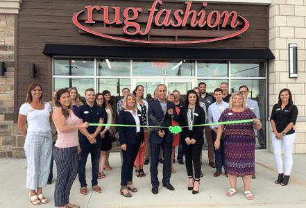 Springfield Missouri's New Rug Fashion Store