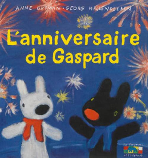 L'anniversaire de Gaspard