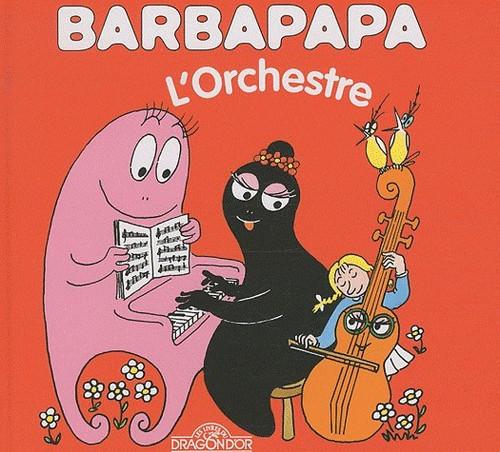 Barbapapa: L'orchestre