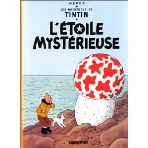 Tintin: L'etoile mysterieuse