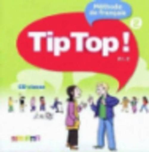 TipTop 2 CD class A1.2