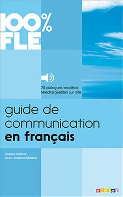 Guide de Communication en francais -  100% Fle