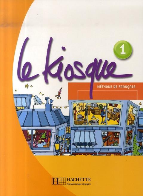 Le Kiosque Methode de Francais A1
