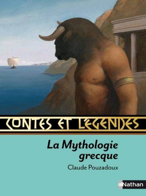 Contes et legendes: la mythologie Grecque