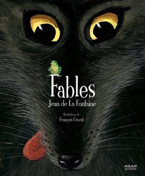 Fables (Jean de la Fontaine)