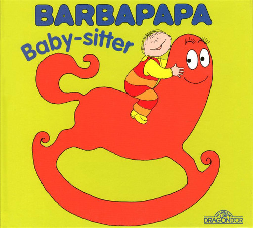 Barbapapa: Baby-Sitter
